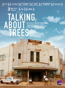 Talking About Trees DVDRIP 2019