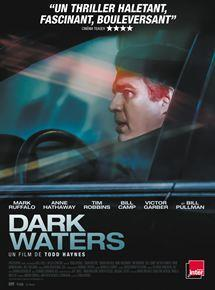 Dark Waters DVDRIP 2019
