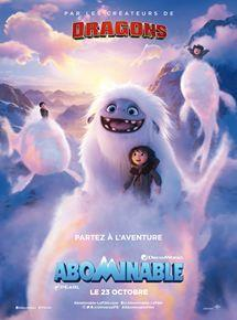 Abominable DVDRIP 2019